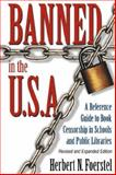 Banned in the Usa : A Reference Guide to, Greenwood, 1593113749
