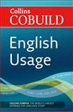 English Usage, Collins Cobuild Staff and HarperCollins UK Staff, 0007423748