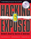 Hacking Exposed : Network Security Secrets and Solutions, McClure, Stuart and Scambray, Joel, 0071613749