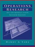 Operations Research : An Introduction, Taha, Hamdy A., 0130323748