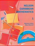 Nelson Caribbean Mathematics, Marlene Folkes and Mary Maxwell, 0175663742