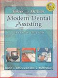 Torres and Ehrlich Modern Dental Assisting, Bird, Doni L. and Robinson, Debbie S., 0721693741