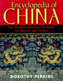Encyclopedia of China 9780816043743