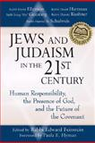 Jews and Judaism in the 21st Century, Edward Feinstein, 1580233740