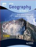 GCSE Geography for WJEC A, Andy Owen and Colin Lancaster, 0340983744