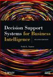 Decision Support Systems for Business Intelligence, Sauter, Vicki L., 0470433744
