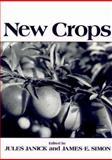 New Crops, , 0471593745