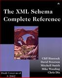 XML Schema Unleashed, Binstock, Cliff and Cleary, David, 0672323745