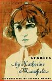 Stories, Katherine Mansfield, 0679733744