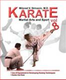 Karate Martial Art and Sport Vol. 8 9780975363744