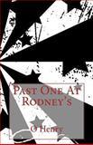 Past One at Rodney's, O. Henry, 1493583743