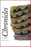 Chronicles : Early Years, Brand, Dionne, 1554583748