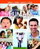 Understanding Human Development, Craig, Grace J. and Dunn, Wendy L., 0205953743