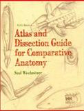 Atlas and Dissection Guide for Comparative Anatomy 9780716723745