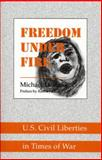 Freedom under Fire, Michael Linfield, 0896083748