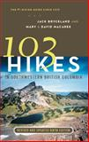 103 Hikes in Southwestern British Columbia, David Macaree and Mary Macaree, 1553653742