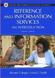 Reference and Information Services, , 1591583748
