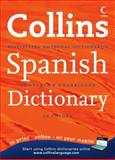 Collins Spanish Dictionary Complete and Unabridged 8th Edition : Complete and Unabridged, Butterfield, Jeremy and Solís, Fernando León, 0007183747
