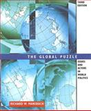 The Global Puzzle : Issues and Actors in World Politics, Mansbach, Richard W., 0395963745