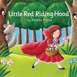 Little Red Riding Hood, The Top That Team, 1464303746