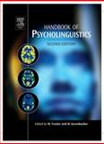 Handbook of Psycholinguistics, , 0123693748