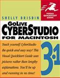 GoLive CyberStudio 3.1 for Macintosh, Brisbin, Shelly, 0201353741