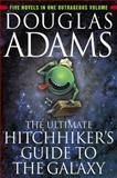 The Ultimate Hitchhiker's Guide to the Galaxy, Douglas Adams, 0345453743
