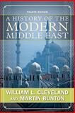 A History of the Modern Middle East 4th Edition