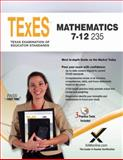 TExES TExES Mathematics 7-12 235, Sharon A. Wynne, 1607873745