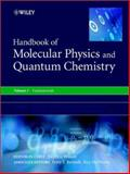 Handbook of Molecular Physics and Quantum Chemistry, Stephen Wilson, Roy McWeeny, Peter F. Bernath, 0471623741