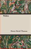 Walden, Henry David Thoreau, 1408633744