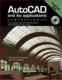 AutoCad and Its Applications 2009, Terence M. Shumaker and David A. Madsen, 159070374X