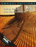 Dying, Death and Bereavement, 2000-2001, Dickinson, George and Leming, Michael, 007233374X