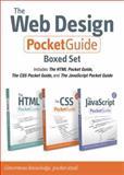 The Web Design Pocket Guide, Bruce Hyslop and Lenny Burdette, 0321743741