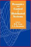 Dynamics and Control of Distributed Systems, , 0521033748