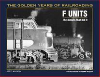 F Units, Jeffery Wilson, 0890243743