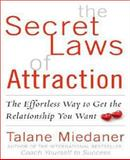 The Secret Laws of Attraction, Talane Miedaner, 0071543759