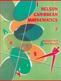 Nelson Caribbean Mathematics, Marlene Folkes and Mary Maxwell, 0175663750