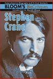 Stephen Crane, Bloom, Harold, 0791063755