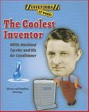 The Coolest Inventor, Alison Eldridge and Stephen Eldridge, 1464403759