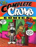 Starring Fritz the Cat, Robert Crumb, 093019375X
