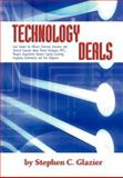 Technology Deals, Glazier, Stephen C., 0966143752
