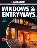 Windows and Entryways, Chris Marshall, 1589233751