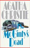 Mrs. McGinty's Dead, Agatha Christie, 0061003751
