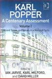 Karl Popper: A Centenary Assessment Vol. 1 : Life and Time, and Values in a World of Facts, , 0754653757