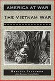 The Vietnam War, Maurice Isserman, 0816023751