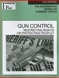 Gun Control, Sandra M. Alters, 1414433751