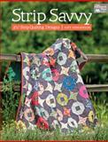 Strip Savvy, Kate Henderson, 1604683759