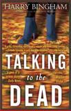 Talking to the Dead, Harry Bingham, 0345533755