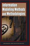 Information Modeling Methods and Methodologies, Krogstie, John and Halpin, T. A., 1591403758